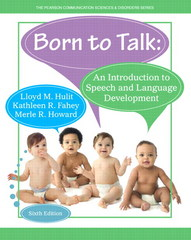 Born to Talk 6th Edition 9780133351941 0133351947
