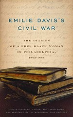 Emilie Davis's Civil War 1st Edition 9780271063683 0271063688