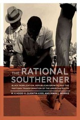 The Rational Southerner 1st Edition 9780199377640 0199377642