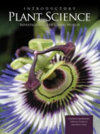 Introductory Plant Science 1st Edition 9781465218377 1465218378