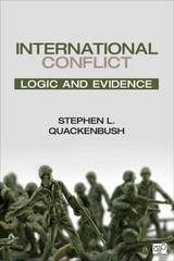 International Conflict 1st Edition 9781452240985 1452240981