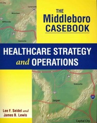 The Middleboro Casebook 1st Edition 9781567936285 1567936288