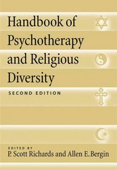 Handbook of Psychotherapy and Religious Diversity 2nd Edition 9781433817359 1433817357
