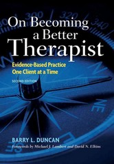 On Becoming a Better Therapist 2nd Edition 9781433817458 1433817454