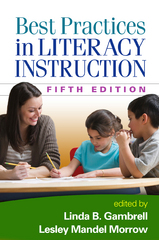 Best Practices in Literacy Instruction 5th Edition 9781462517244 1462517242