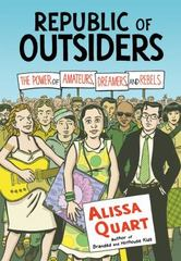 Republic of Outsiders 1st Edition 9781620970294 1620970295