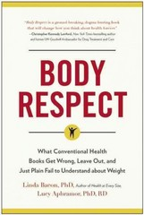 Body Respect 1st Edition 9781940363196 1940363195