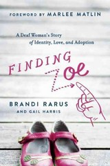 Finding Zoe 1st Edition 9781940363226 1940363225