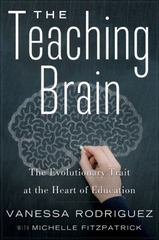Teaching Brain 1st Edition 9781595589965 1595589961