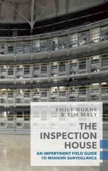 The Inspection House 1st Edition 9781552453018 1552453014