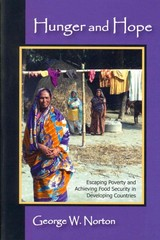 Hunger and Hope 1st Edition 9781478617853 1478617853