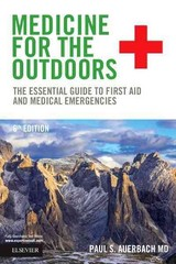 Medicine for the Outdoors 6th Edition 9780323321686 0323321682