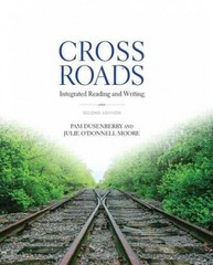Crossroads 2nd Edition 9780321913159 0321913159