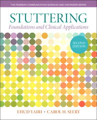 Stuttering 2nd Edition 9780133352047 0133352048