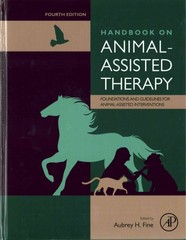 Handbook on Animal-Assisted Therapy 4th Edition 9780128012925 0128012927