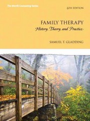 Family Therapy 6th Edition 9780133797961 0133797961