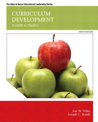 Curriculum Development 9th Edition 9780133833560 0133833569