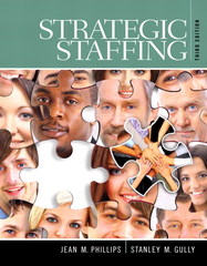 Strategic Staffing 3rd Edition 9780133571769 0133571769