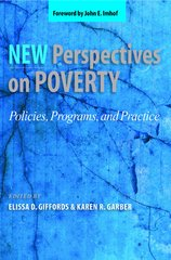 New Perspectives on Poverty 1st Edition 9781943137084 1943137080
