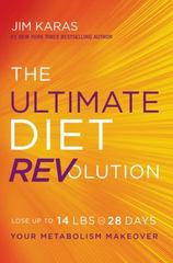 The Ultimate Diet REVolution 1st Edition 9780062321589 0062321587