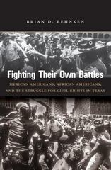 Fighting Their Own Battles 1st Edition 9781469618951 1469618958