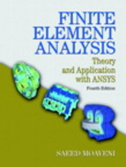 Finite Element Analysis 4th Edition 9780133840803 0133840808