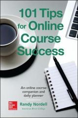Online Course Success Guide 1st Edition 9780077693664 0077693663