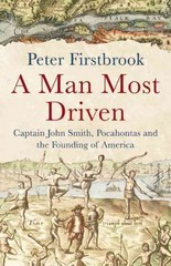 A Man Most Driven 1st Edition 9781851689507 1851689508