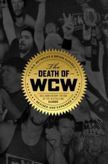 The Death of WCW 2nd Edition 9781770411753 1770411755