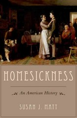 Homesickness 1st Edition 9780199314607 0199314608