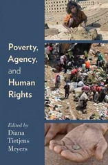 Poverty, Agency, and Human Rights 1st Edition 9780199975884 0199975884