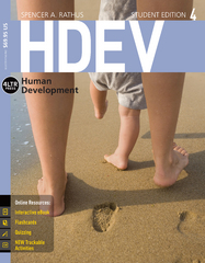 HDEV (with CourseMate, 1 term (6 months) Printed Access Card) 4th Edition 9781305257580 1305257588