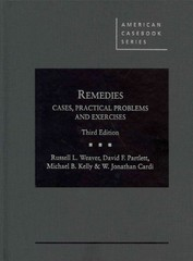 Remedies 3rd Edition 9780314281951 0314281959