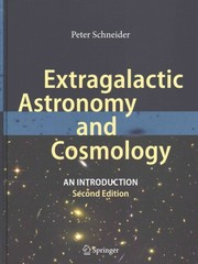Extragalactic Astronomy and Cosmology 2nd Edition 9783642540820 3642540821