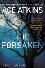 The Forsaken 1st Edition 9780425274828 0425274829
