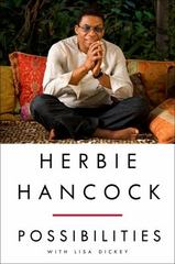 Herbie Hancock: Possibilities 1st Edition 9780670014712 0670014710