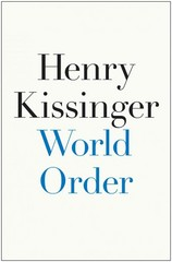 World Order 1st Edition 9781594206146 1594206147