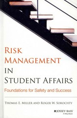 Risk Management in Student Affairs 1st Edition 9781118791301 1118791304