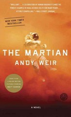 The Martian 1st Edition 9780553418026 0553418025