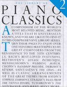 The Library of Piano Classics - Piano Solo 0 9780825613777 0825613779
