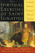 The Spiritual Exercises of Saint Ignatius 0 9780385024365 0385024363