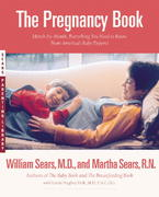 The Pregnancy Book 0 9780316779142 0316779148