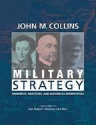 Military Strategy 1st Edition 9781574884302 1574884301