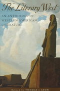 The Literary West 1st Edition 9780195124613 0195124618