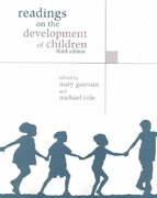 Readings on the Development of Children 3rd edition 9780716751359 0716751356