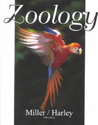 Zoology with Online Learning Center Password Code Card 5th edition 9780072504941 0072504943