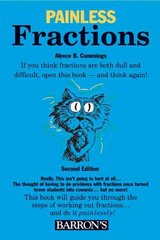Painless Fractions 2nd edition 9780764134395 0764134396