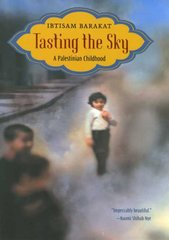 Tasting the Sky 1st Edition 9780374357337 0374357331