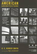 Source Book of American Architecture 1st edition 9781568982540 1568982542