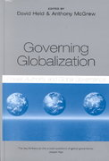 Governing Globalization 1st edition 9780745627335 0745627331